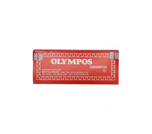GRAMPO A OLYMPOS