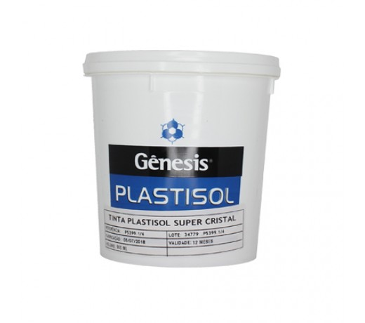 PLASTISOL SUPER