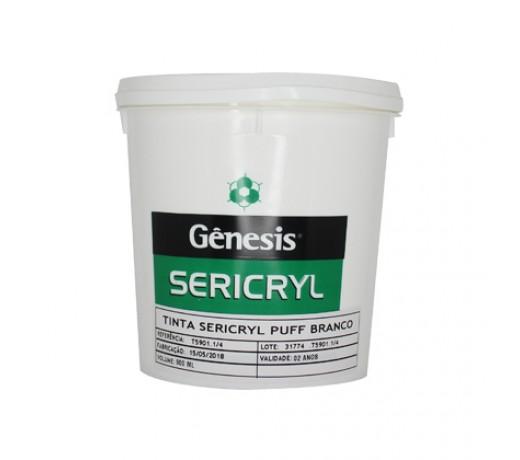 SERICRYL PUFF-branco 001 900ml