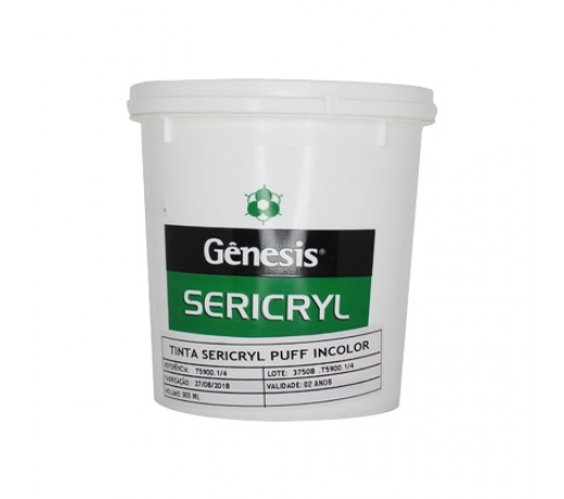 SERICRYL PUFF