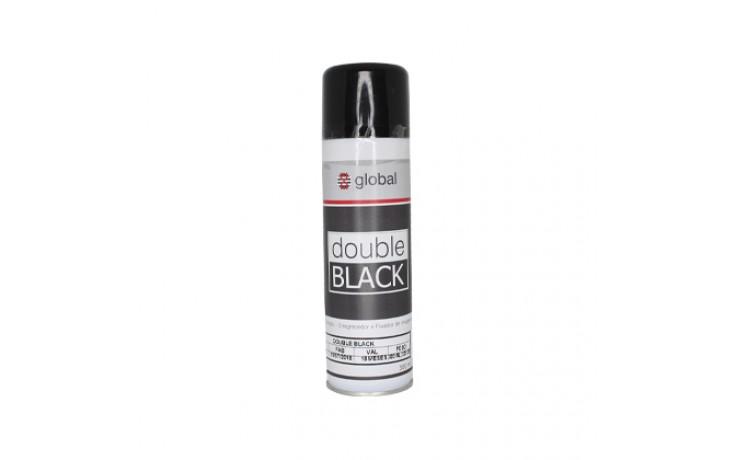 ENEGRECEDOR DOUBLE BLACK