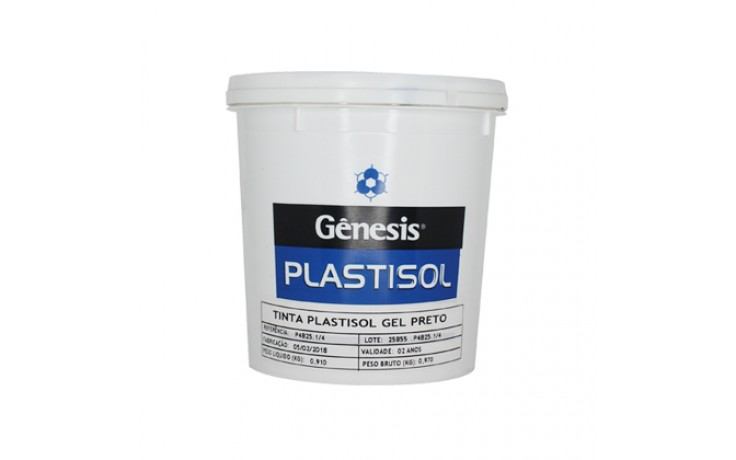PLASTISOL GEL