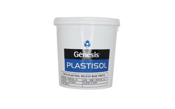 PLASTISOL RELEVO BASE