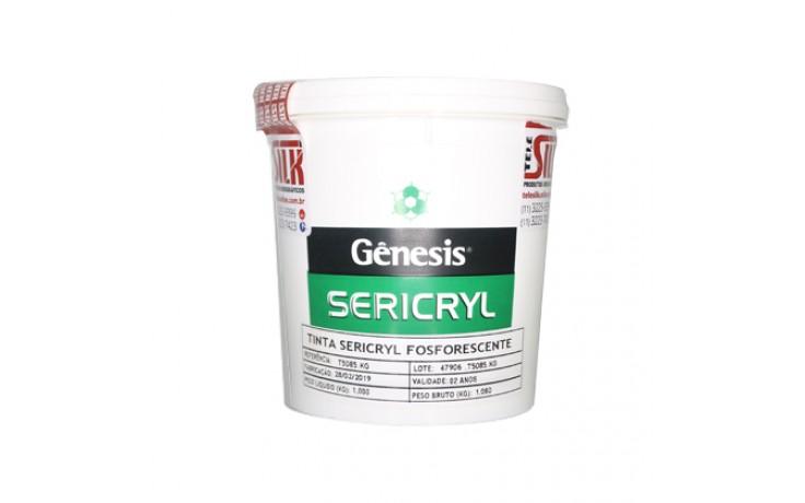 SERICRYL FOSFORESCENTE