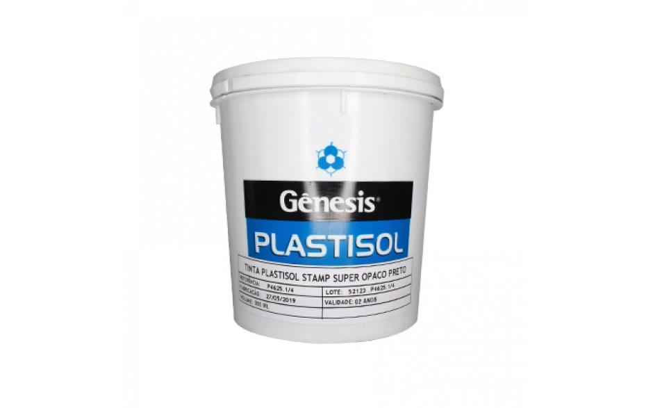 TINTA PLASTISOL STAMP SUPER OPACO